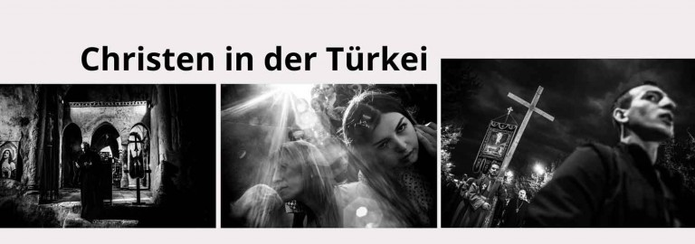 Christen in der Türkei